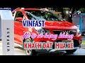► Xe Vinfast: Đã có doanh số bán ra trong tháng 9 ►Kênh Ô tô giá rẻ