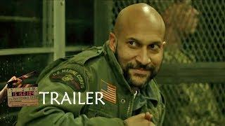 The Predator Final Trailer (2018)   Sterling K. Brown, Keegan-Michael Key / Fiction Movie HD