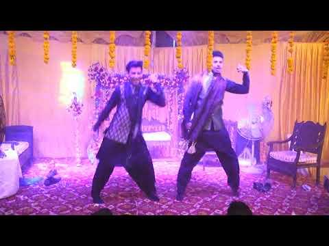 Best Mehndi Dance 2018                                     like|comment|share
