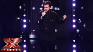 Andrea Faustini sings Queen