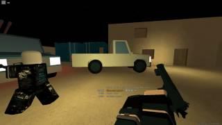 Roblox Phantom Forces Community Testing Environment Cinematic Mode ( No HUD)