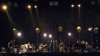 BOB DYLAN - Ballad of a Thin Man   - live in Locarno/Switzerland 15.7.2015