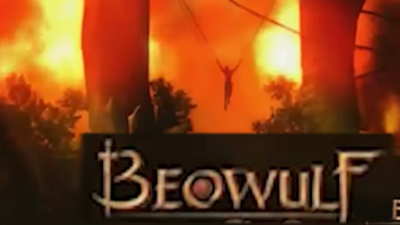 David\'s Résumé - 2007 - Beowulf - YouTube