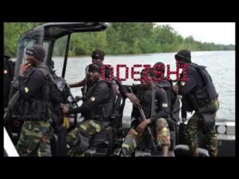 ODEISHI - Les GUERRIERS INVINCIBLES DE L'AMBAZONIE.LES FORCES REFUSANT D'ALLER AU MAMFE