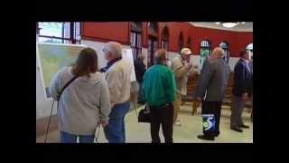 Senator Pavlov - WNEM coverage of Protecting Lake Huron Town Hall Meeting