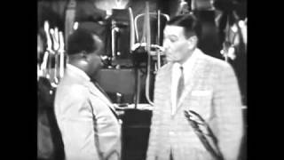 Jack Teagarden & Louis Armstrong - Old Rockin' Chair