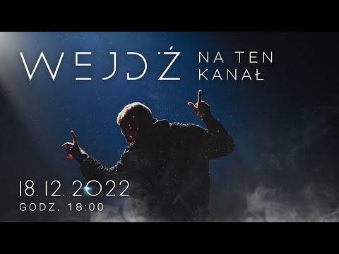 Marcin Prokop, 20m2 talk-show, odc. 199