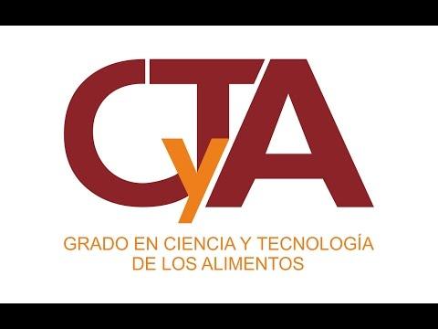 Grado en Ciencia y Tecnología de los Alimentos (CyTA) - vídeo oficial