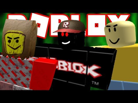 Roblox MythBuster | JOHN DOE, GUEST 666, THE COMMUNITY