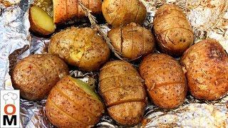 Картошка Вкусней Шашлыка | Сметут в первую очередь