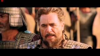 Troy   Achilles vs Boagrius 1080p HD DVD   YouTube