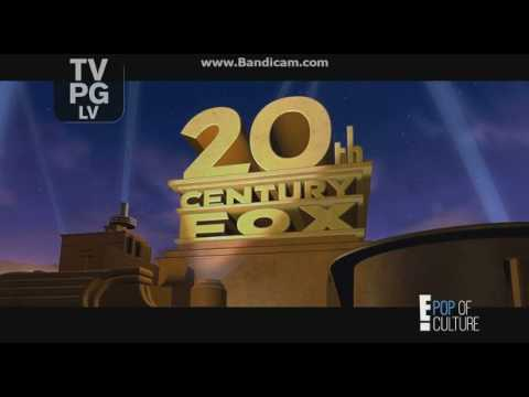 20th Century Fox (1996, with TV-PG L-V)