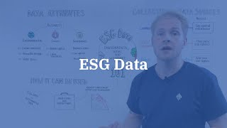 What is ESG Data and how to use it?