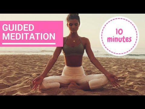 10 Minute Guided Meditation