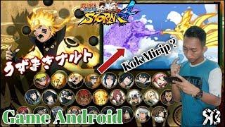 Wajib Download Game Naruto Paling Keren Versi Android