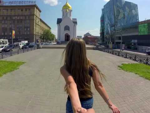Follow me to Novosibirsk