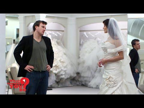 Groom criticizes fiancé's