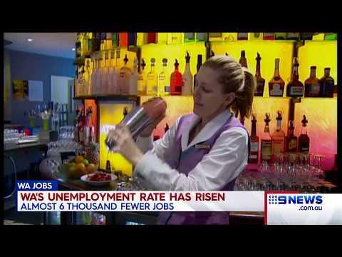 WA Jobs   9 News Perth