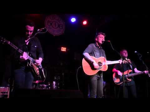 Encore: The Lost Boy - Greg Holden (Live in Chapel Hill, NC - 4/26/16)