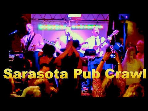 Sarasota Pub Crawl - Review - Bars, Pubs, & Nightlife