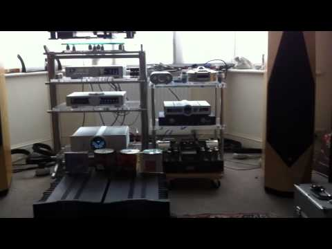BMC Audio and Avalon Time Playing Dire Straits- MTV