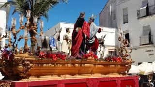Stmo. Cristo del Amor. Semana Santa Cortegana 2014