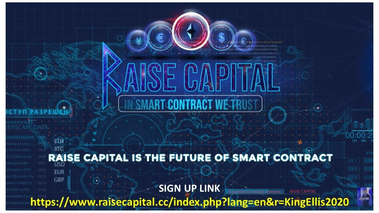 how to raise capital quickly