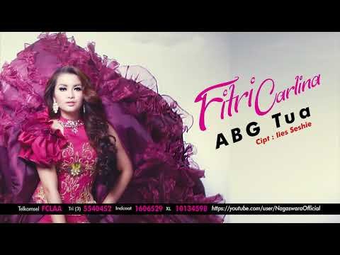 Fitri Carlina - ABG Tua (Official Audio Video)