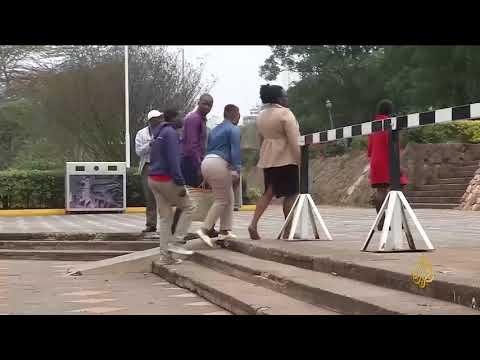 هذا الصباح- كينيا تحظر أكياس البلاستيك  - نشر قبل 2 ساعة