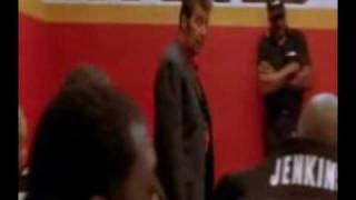 Al Pacino - Any Given Sunday (One Inch)