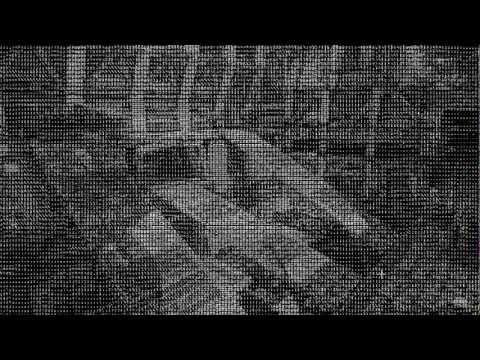 UDK ASCII Shader WIP