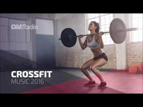 CROSSFIT Music 2016