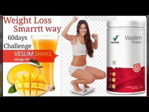 Weight Loss | Veslim Shake | Vestige | No Side Effects