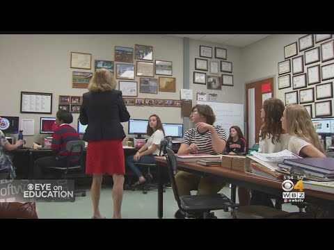 Woburn High School Offers More Classes To Teach Critical Thinking