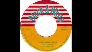 Carl Patterson and King Tubby - Doctorman Skank (