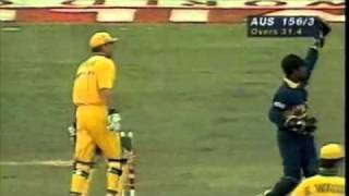 ICC Cricket World Cup Song Sri Lanka 1996