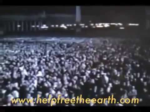 Vatican/London/Rothschild's/District Of Columbia(Washington D.C.)/America/Federal Reserve EXPOSED!!!