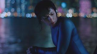 Призрак в доспехах | Официальный HD трейлер | 2017