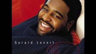 Gerald Levert - Mr. Too Damn Good
