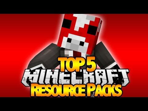 Top 5 Resource Packs For Minecraft 1.7.9