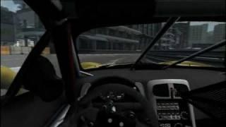 Corvette CR6 - SuperCar Challenge