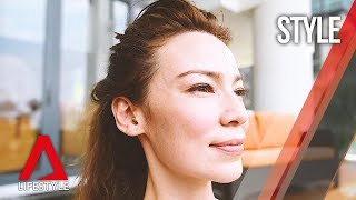 Skincare for the 30s with Serena Adsit | CNA Lifestyle
