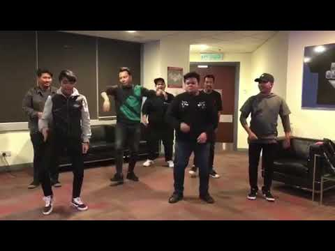 Floor88- Aqilah dance