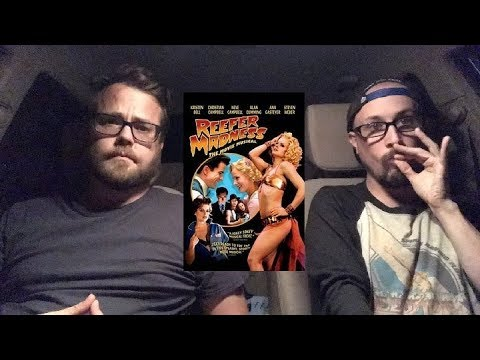 Midnight Screenings - Reefer Madness: The Movie Musical
