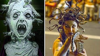 Scariest Mythical Creatures (Part 2)