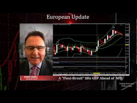 A Flexi-Brexit lifts GBP ahead of NFP | 05.04.2019