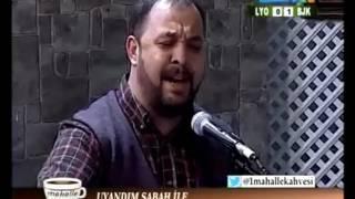 Uyandım Sabah ile göz yaşım sile sile-Fatih Gürkan Demir