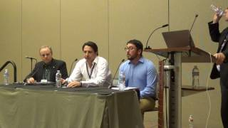 Choosing Your Cannabis Extraction Technology Panel at Imperious Expo/Phoenix