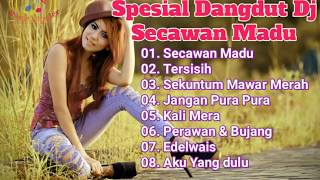 Single Terbaru -  Secawan Madu Full Album Dangdut Lawas