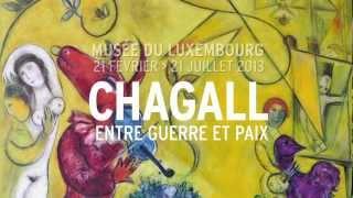 Chagall : la bande-annonce